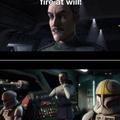 Nooooo Will!