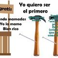 Las paginas de memes chilenos son de mucho cringe