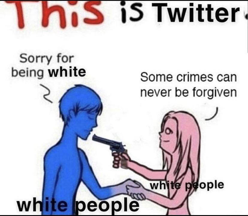 Crime - meme