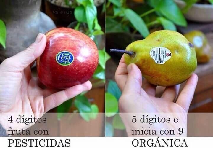 Manzanas - meme