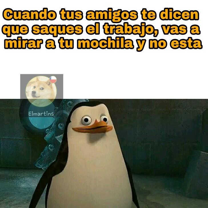 Rayos - meme