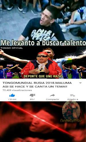 Dead plantilla? - meme