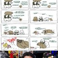 Perdonen si el comic está en inglés :(