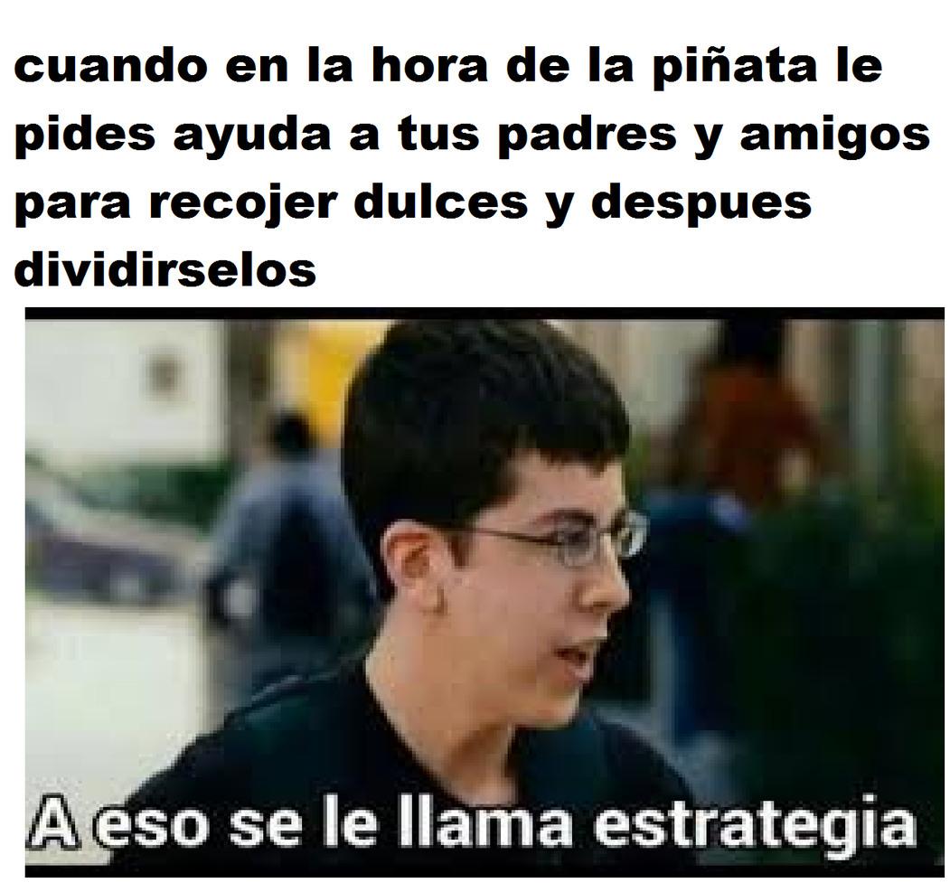 piñata - meme
