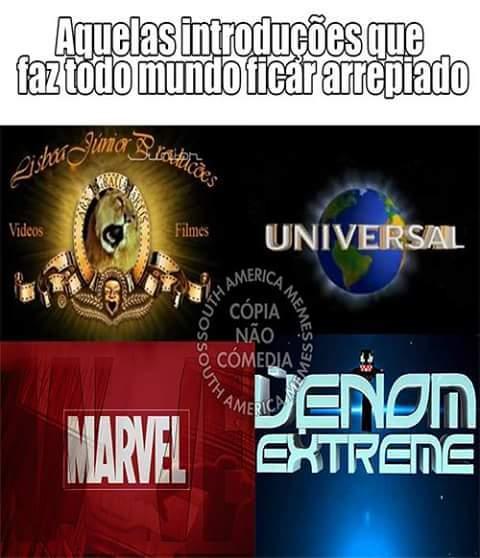 Venoninho extreme - meme