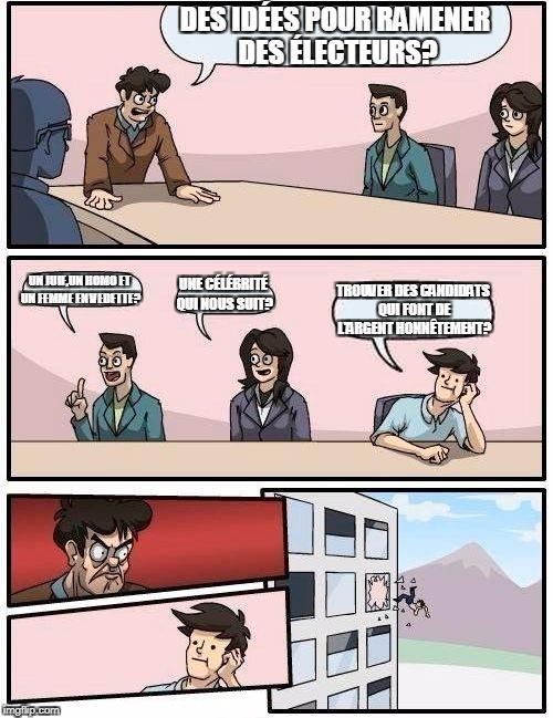 on parle du fn - meme