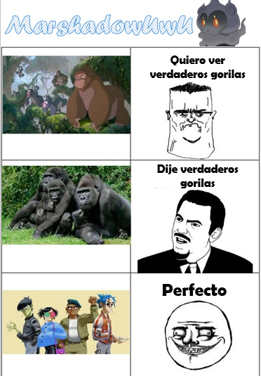 Perfecto UwU - meme