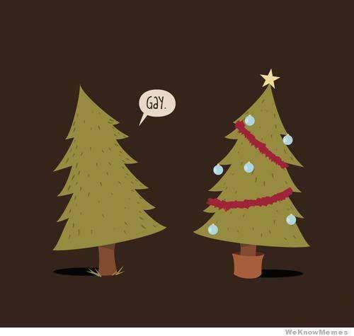 Grâce a Noël le cœur des memedroidiens devenaient 3 fois plus gros