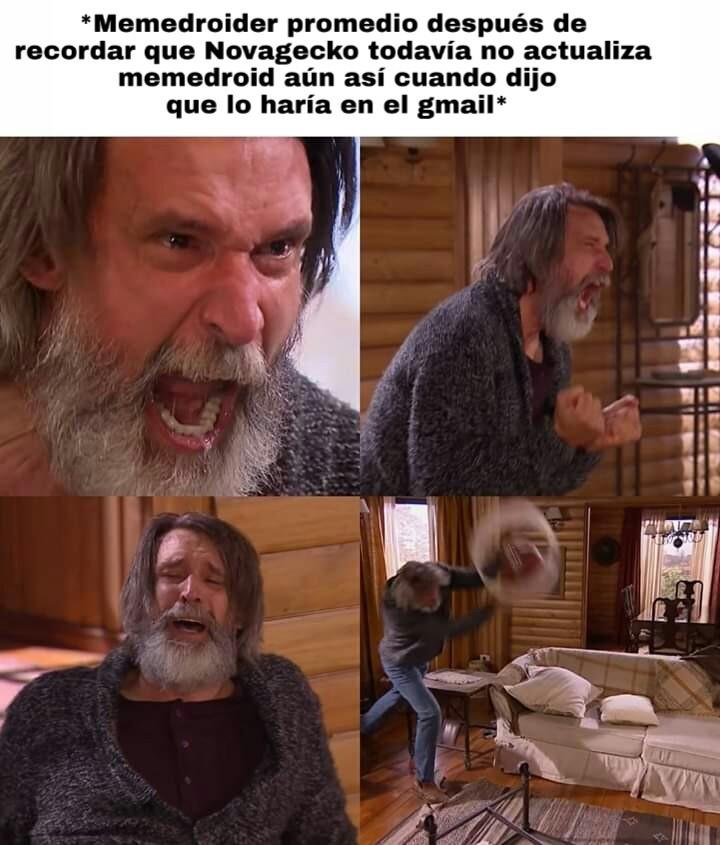 MIENTES, ME HACES DAÑO Y LIEGO TE ARREPIENTES~ - meme