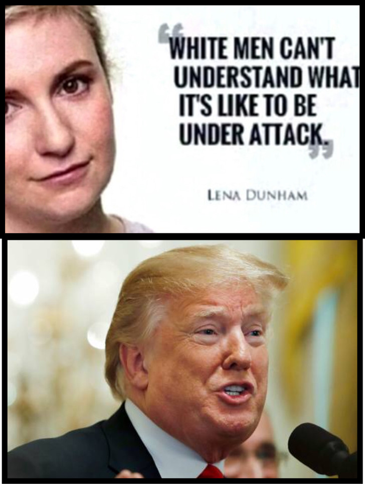 What about trump - meme