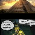 Previsione Maya