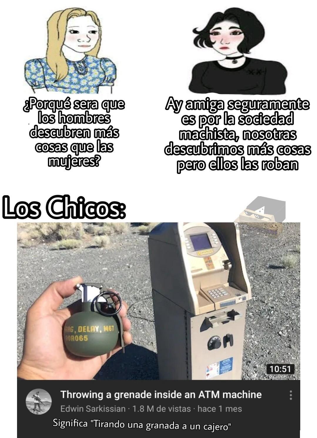 Genérico +999 - meme