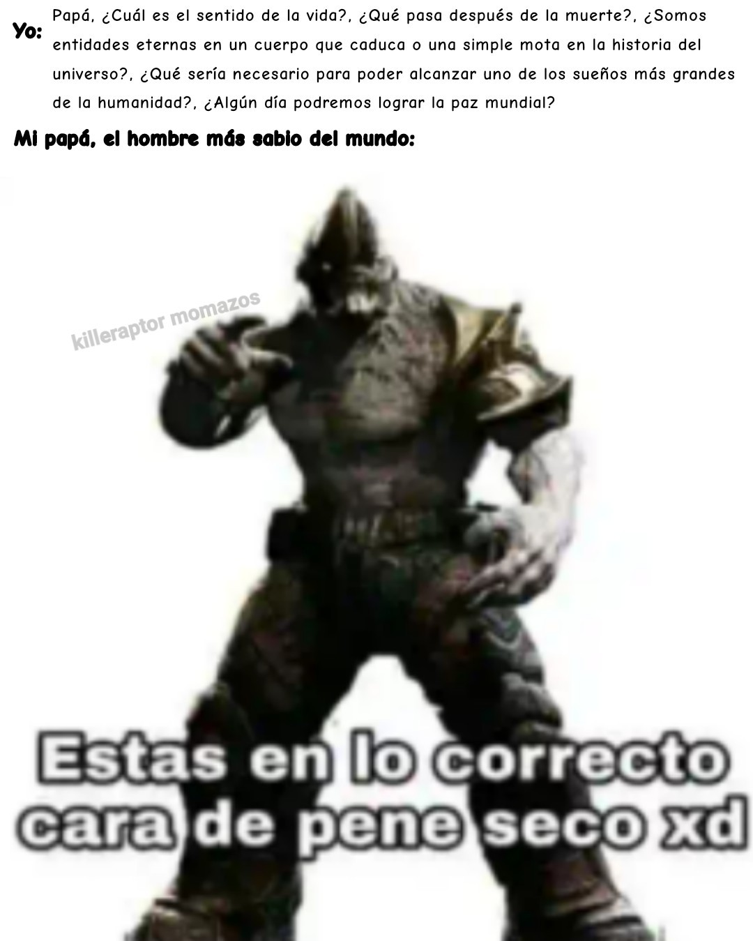 #momazo :v - meme