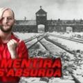 Recuerden, el holocuento no sucedio, es mentira judia para victimizarse