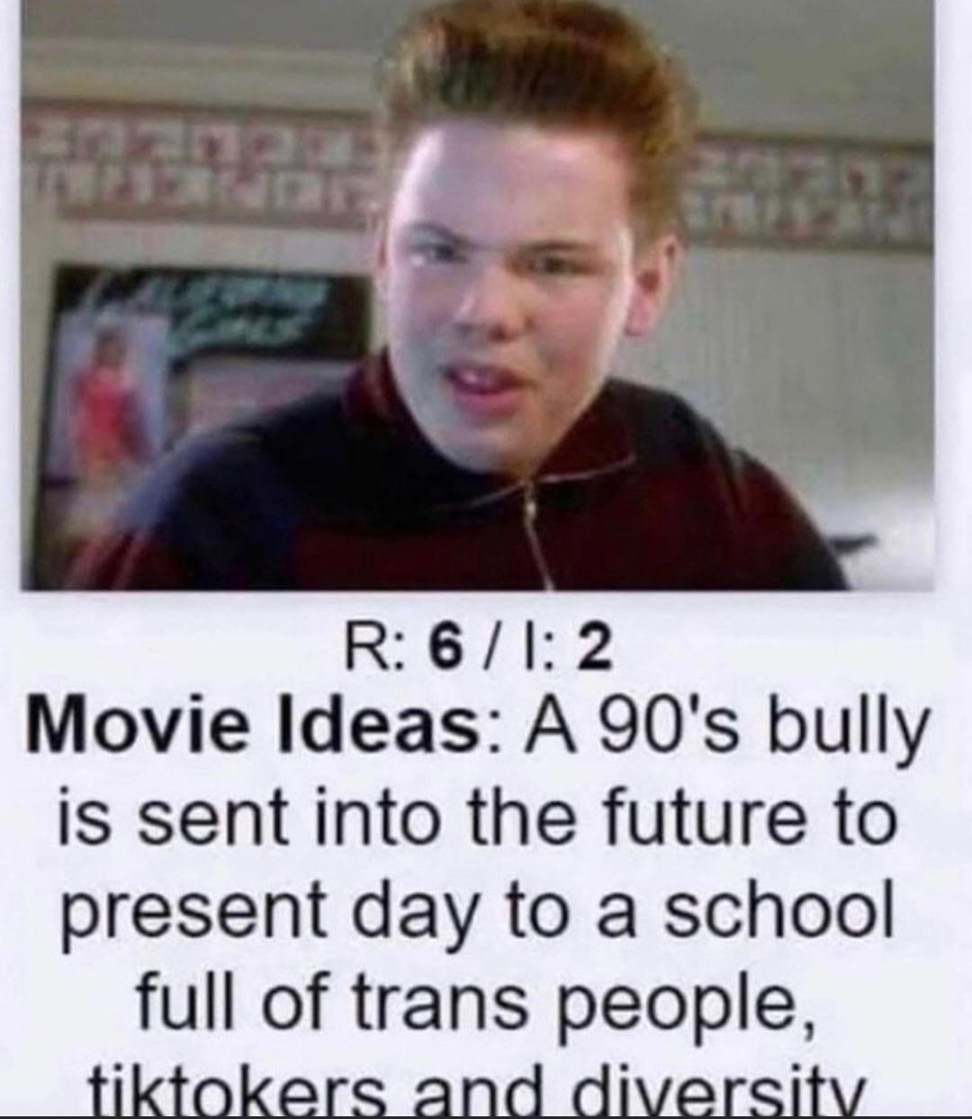 great idea - meme