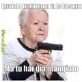Ah le nonne
