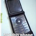 Remember the Mothafuckin Motorola RAZR?