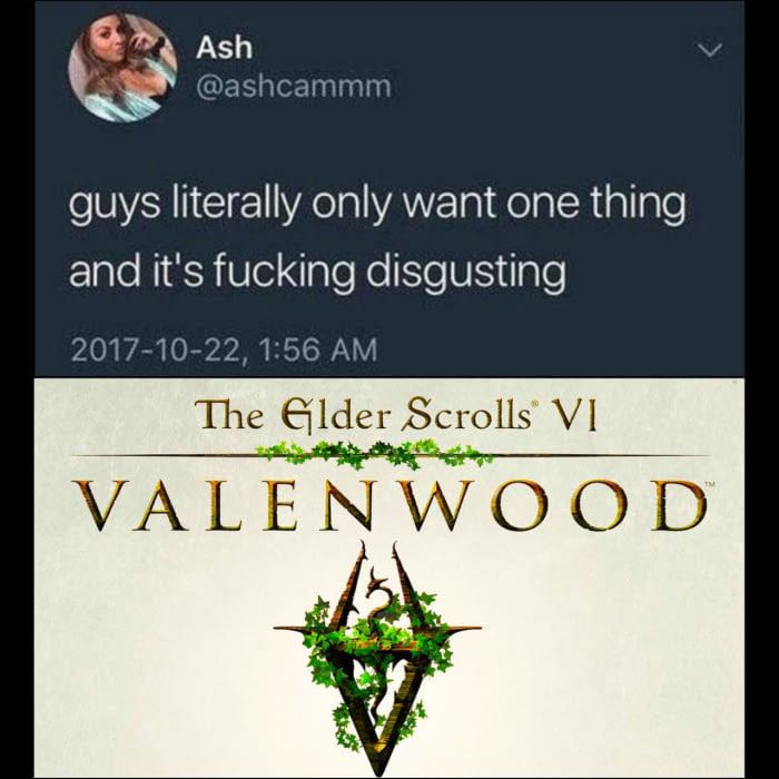 Waiting - meme