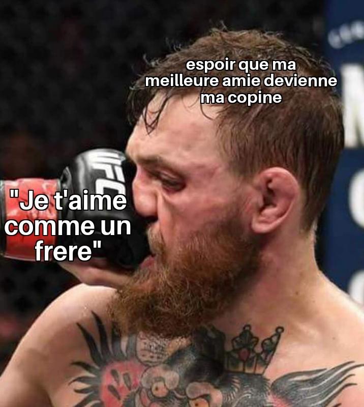 In da faaaace - meme