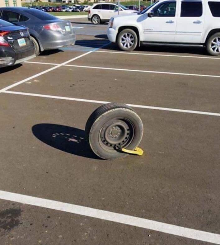 Famoso roda presa - meme