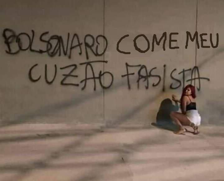"""Parece que finalmente o Bolsonaro vai implantar a tal """"Ditadura"""" - meme"""