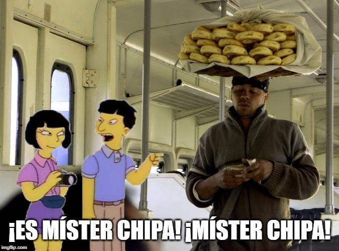 chipa - meme