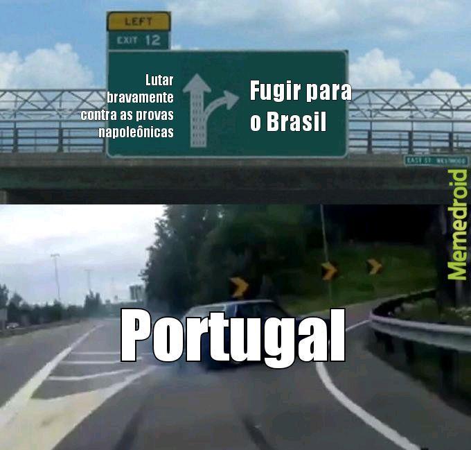 Título tá fugindo - meme