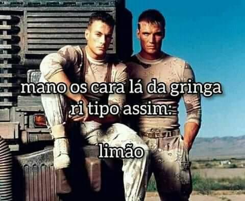 Limao - meme