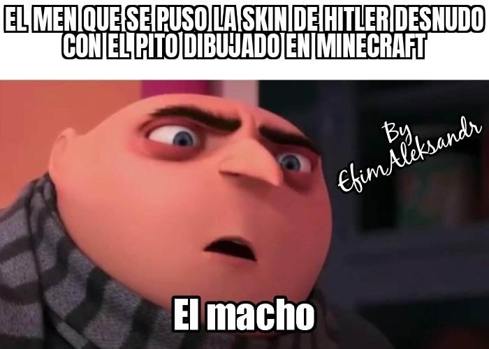 But lo banean - meme