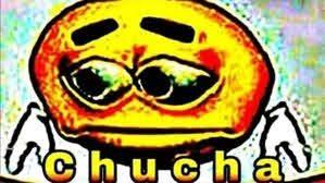 chucha - meme