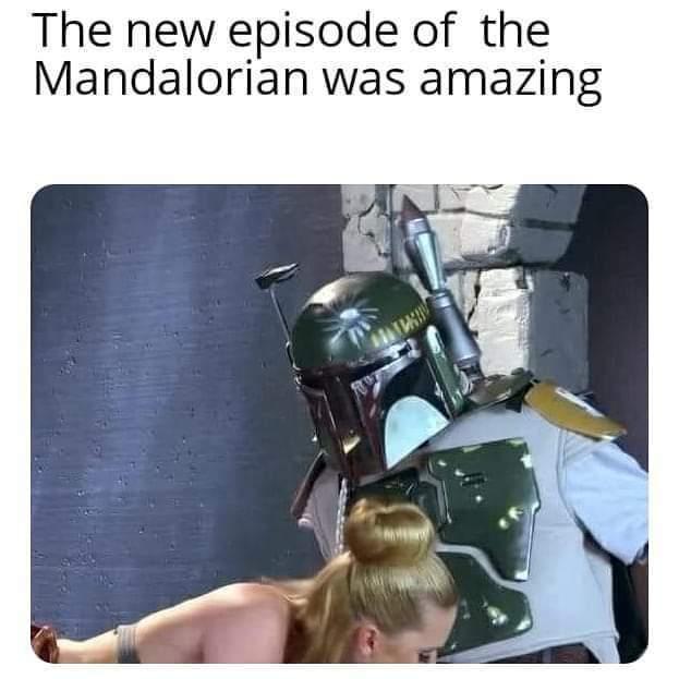 Great season finale - meme