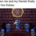 fribee