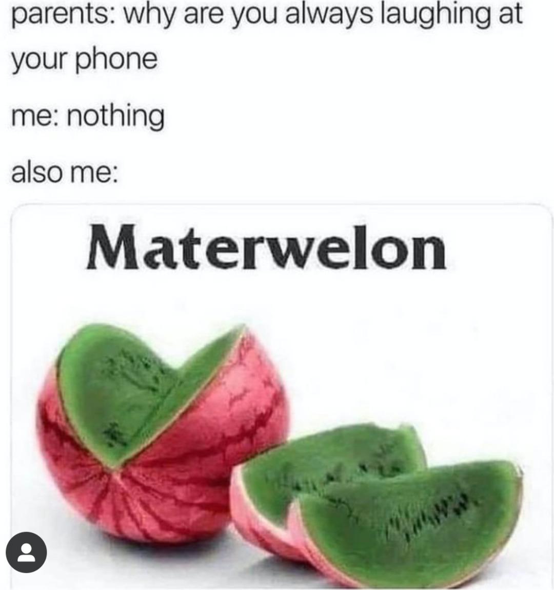 mater welon - meme