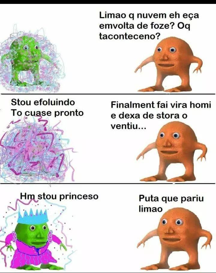 Hm stou princeso - meme
