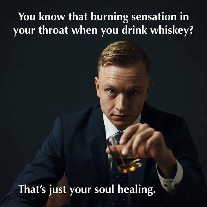 Whiskey - meme