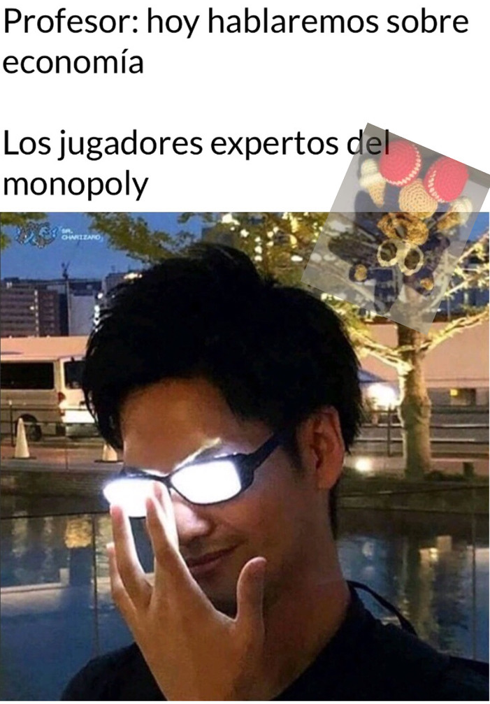 Economía - meme