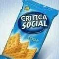 Social crítica foda