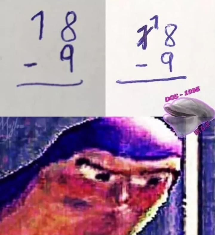 Hummm - meme