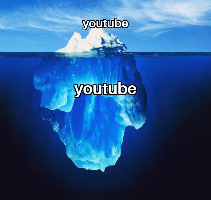 Youtube? - meme