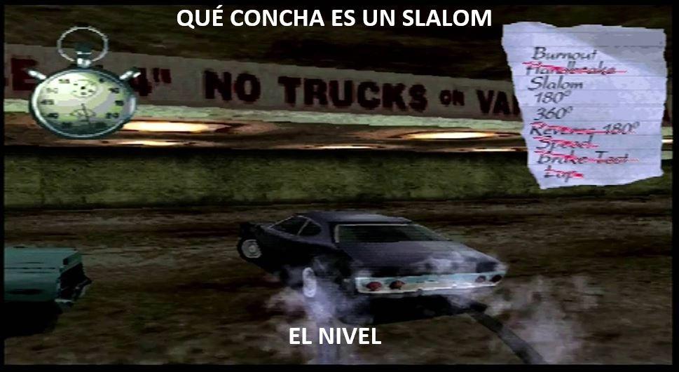 Tutorial de Driver - meme