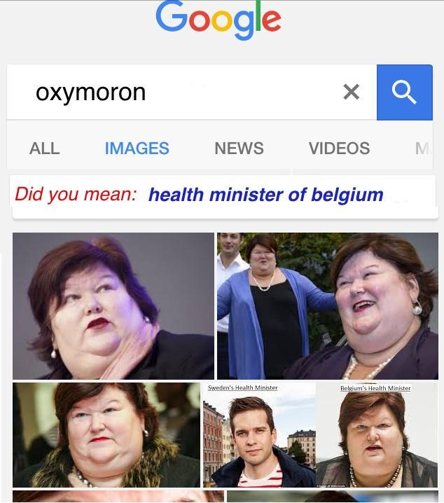 Fat Belge - meme