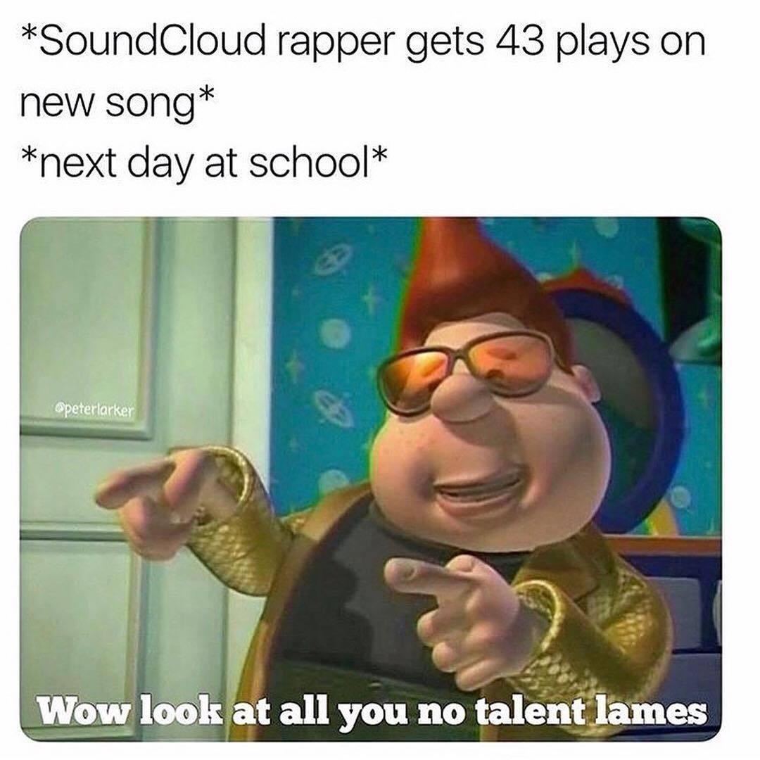 Skkrrr - meme