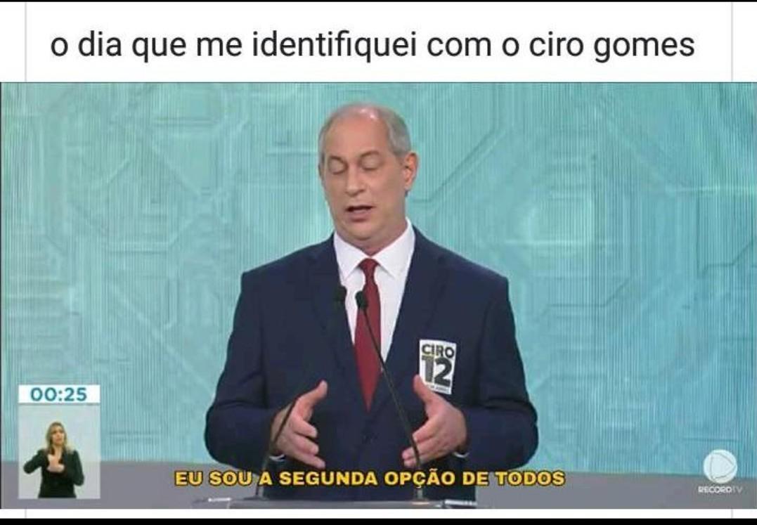 Cirocracia - meme
