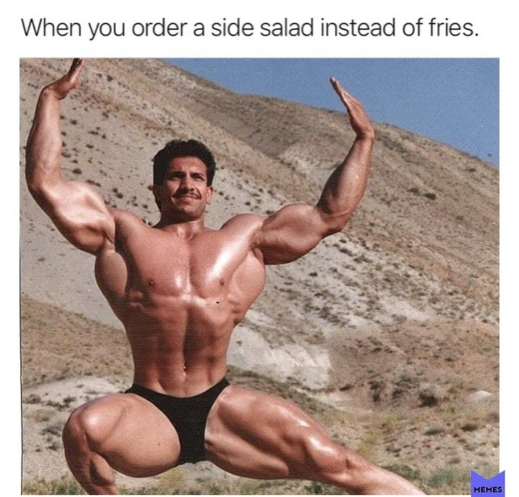 What a tank - meme