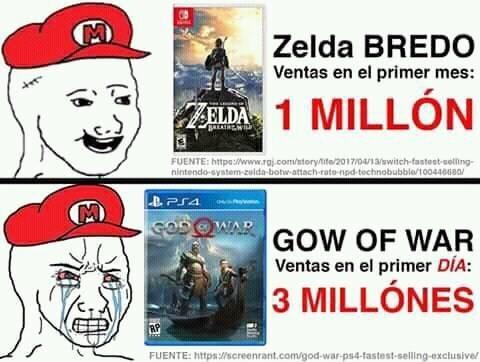 Tears - meme
