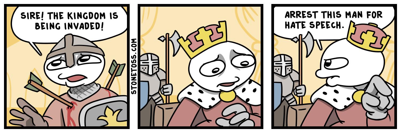dongs in a kingdom - meme