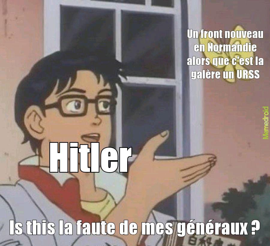 Tripes à la motte de Caen - meme