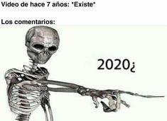 recuerdes : 2020 bad  - meme