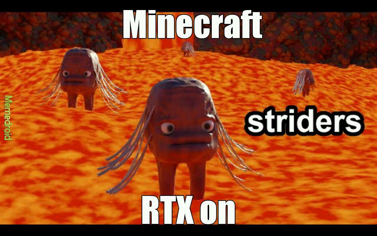 Rtx - meme