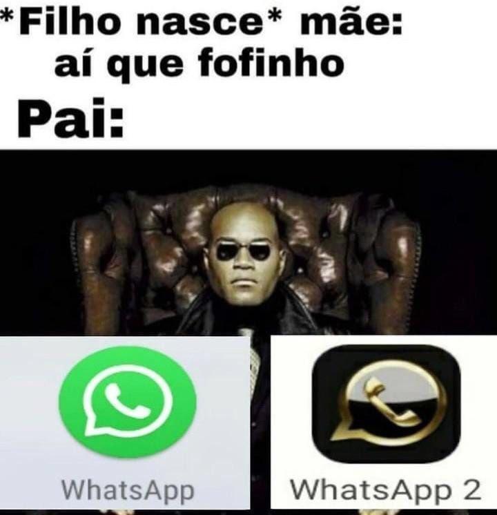 Repost del server brasileño - meme